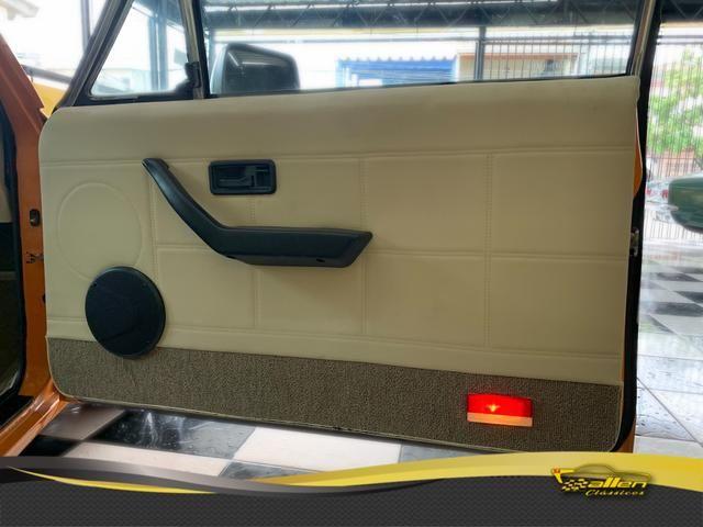 Caravan Comodoro 85 6cil - Foto 8