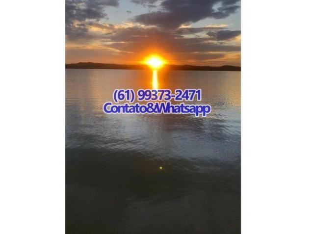 Lago Corumbá IV - Foto 17