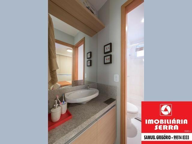 SAM 185 Torre Bromélia - 2 quartos - Condições de pagamento facilitadas - Foto 4