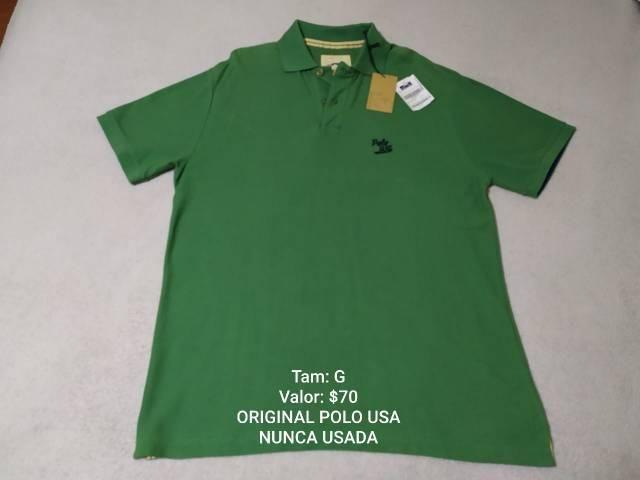 Camisa, Camisetas e Polo - Foto 5