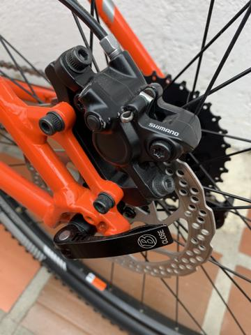 Bike Trek X-Caliber 6 impecável - Foto 2