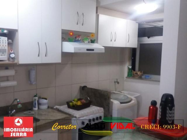 ARV 102. Apartamento Reformado 2 Quartos, Condomínio Club. Laranjeiras, Serra - ES - Foto 13