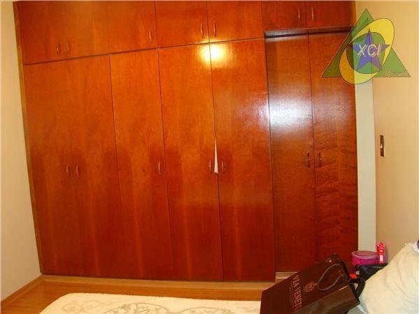 Casa Residencial à venda, Parque São Quirino, Campinas - CA0443. - Foto 4