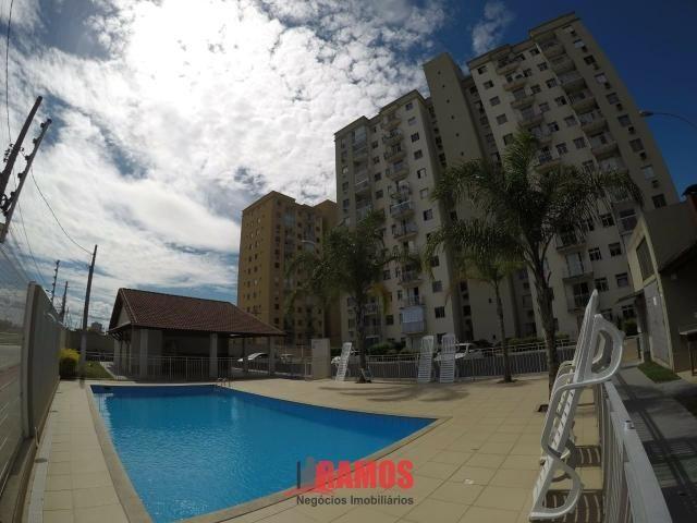 Excelente apartamento de 2 quartos + varanda, em Morada de Laranjeiras - Foto 11