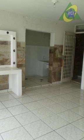 Casa residencial para locação, Jardim Chapadão, Campinas. - Foto 11