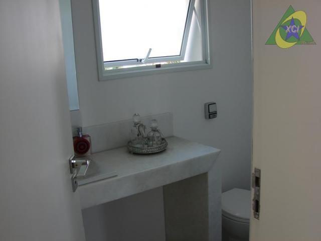 Casa Residencial à venda, Parque Taquaral, Campinas - CA0742. - Foto 14