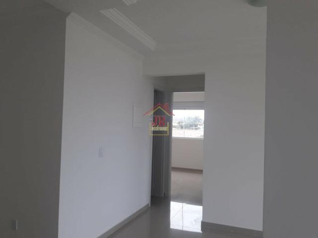 AL@-Apartamento de 02 dormitórios, sendo uma suíte a 550 metros da praia - Foto 7