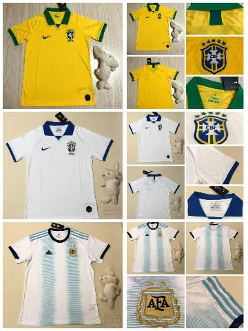 Camisas de futebol oficiais Importadas - Foto 4