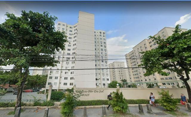 R- CEF Vende Excelente Apartamento em Jacarepaguá/RJ - Foto 2