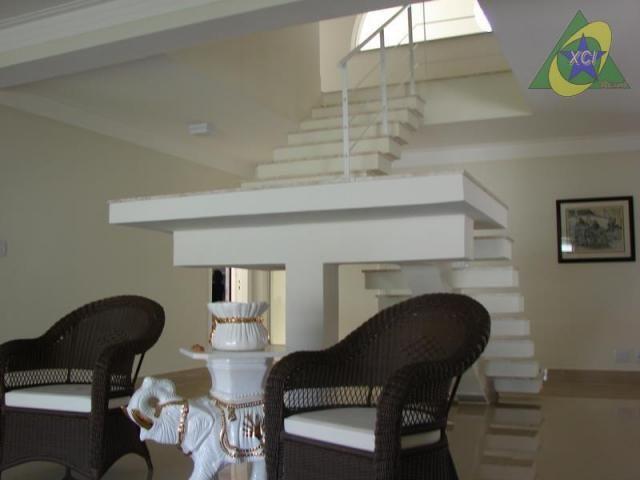 Casa Residencial à venda, Parque Taquaral, Campinas - CA0742. - Foto 4