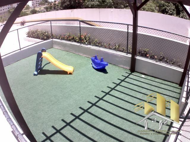 Laz- Para locação em Jacaraipe apartamento 2Q (04) - Foto 19