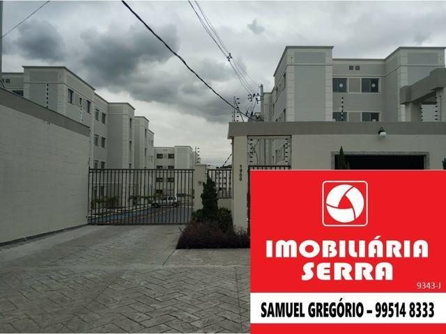 SAM 168 Apartamento pronto para morar em Balneário Carapebus - 2Q - Foto 4