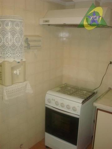 Apartamento Residencial para locação, Cambuí, Campinas - AP0761. - Foto 8