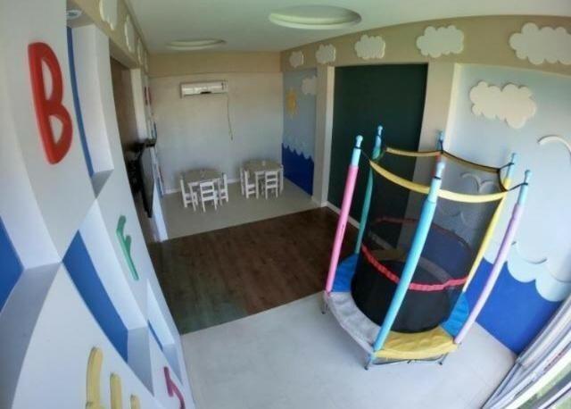 Apartamento 3 quartos, 2 vagas, mobiliado no Villaggio Manguinhos em Morada de Laranjeiras - Foto 19