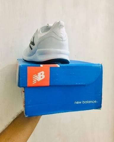 Tênis new balance novo na caixa tam 39 - Foto 4