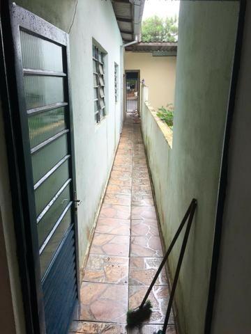 Casa com salão para locação em São Carlos - Foto 5
