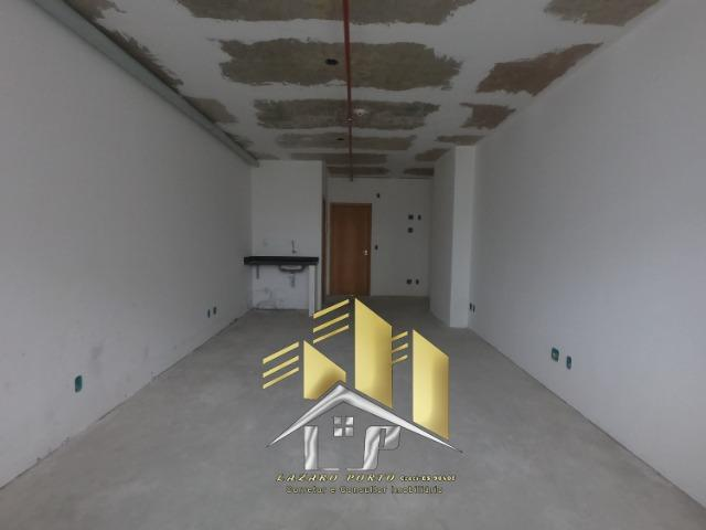 Laz- Alugo sala no edifício Essencial Escritórios em Colina de Laranjeiras (01) - Foto 3