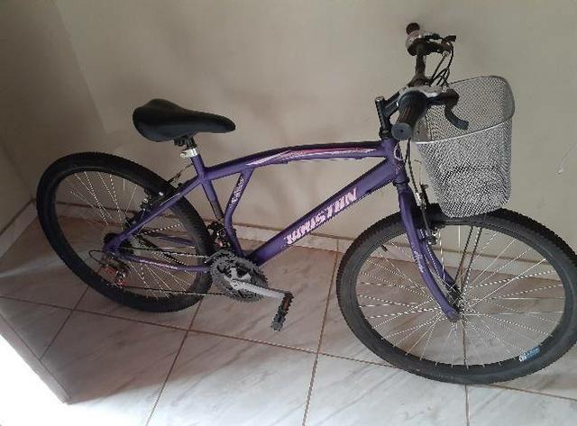 Bicicleta marcha zera - Foto 2