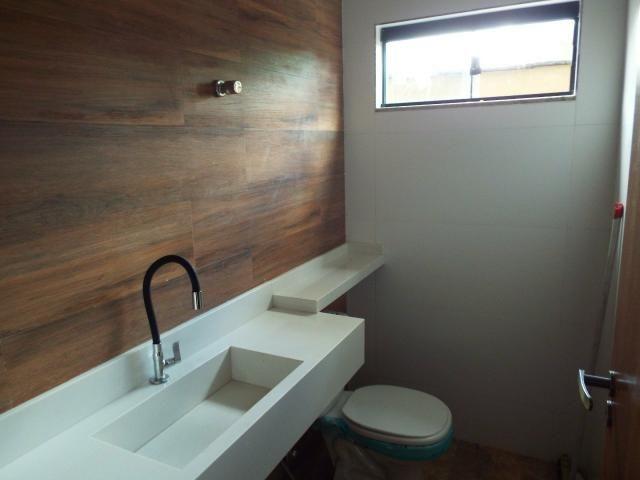 C.A.S, Casa Moderna 3 suítes, Vicente Pires - Foto 6