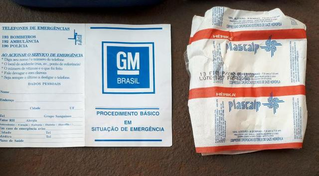 Ki primeiros socorros GM - Foto 3