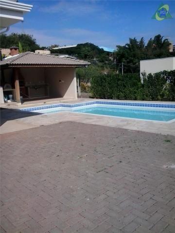 Casa residencial para locação, Sítio Recreio dos Cafezais, Valinhos. - Foto 19