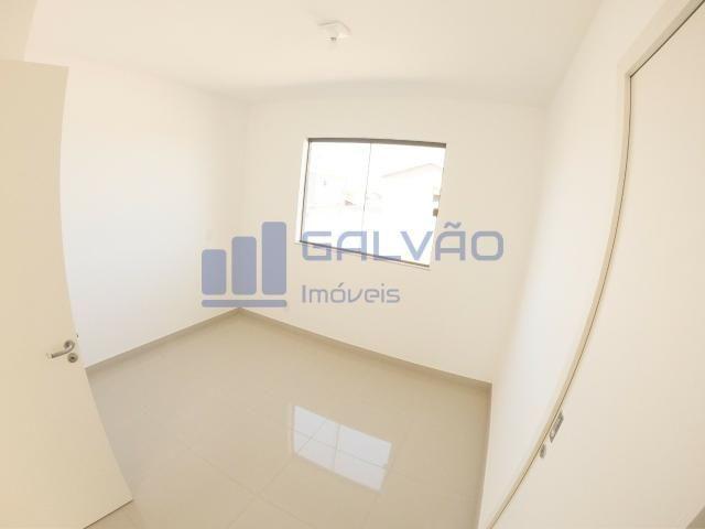 JG. Casa duplex de 3 quartos com suíte em Morada de Laranjeiras - Foto 16