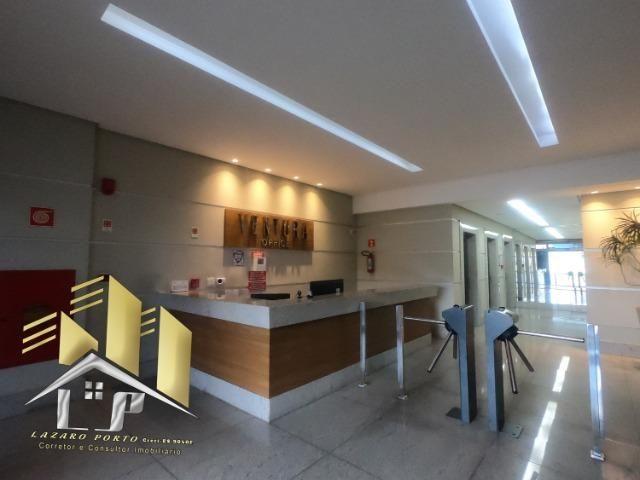 Laz- Alugo sala no edifício Ventura Office em Morada de Laranjeiras (01) - Foto 14