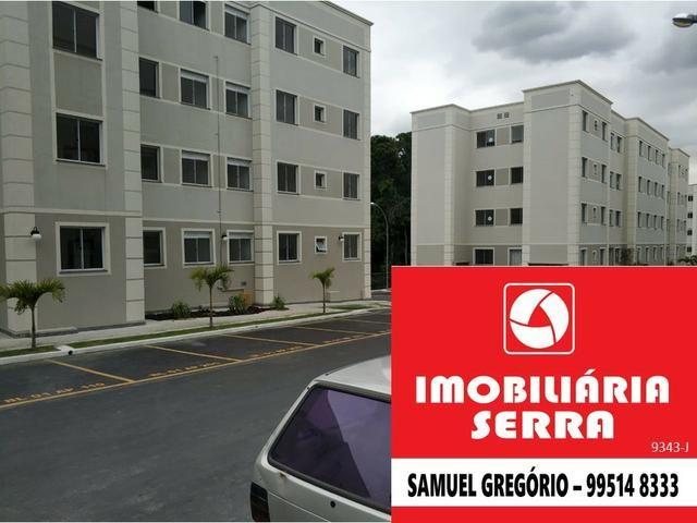SAM 169 Apartamento 2Q com descontos de até 23.000 - ITBI+RG grátis - Foto 2