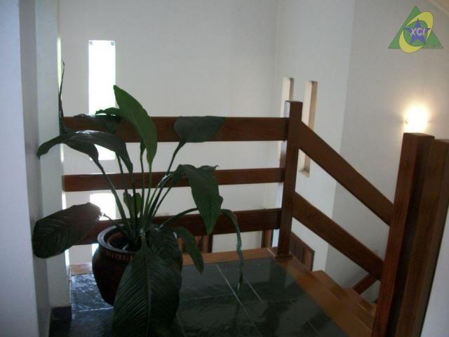 Casa residencial à venda, Taquaral, Campinas. - Foto 12
