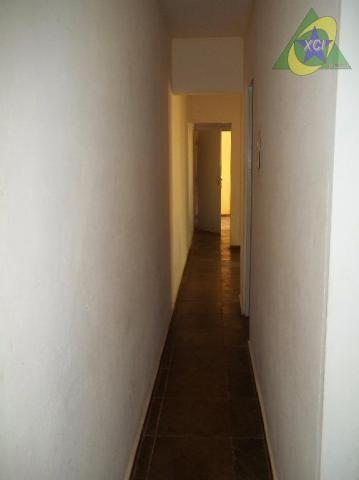 Casa residencial para locação, Loteamento Solar Campinas, Campinas. - Foto 3