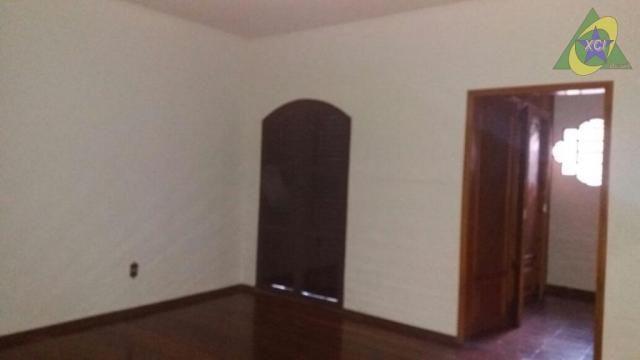 Casa residencial para locação, Parque Taquaral, Campinas. - Foto 16