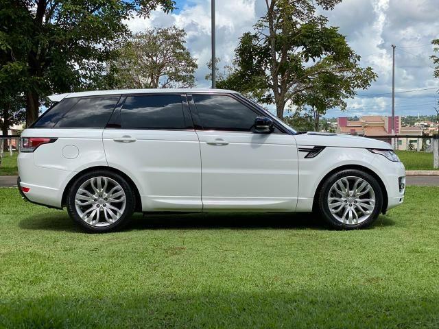 Range Rover Sport HSE   2016   Diesel   SDV6 + nova do Brasil - Foto 10