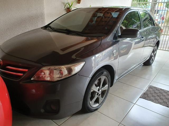 Vendo Corolla GLI 1.8 flex aut. - Foto 2