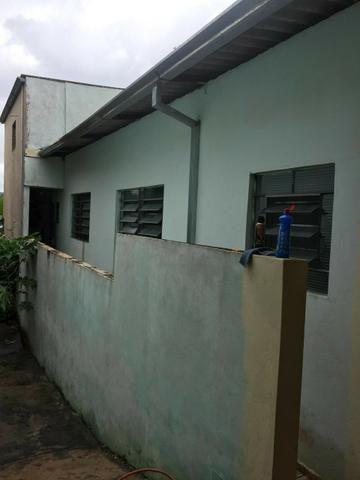 Casa com salão para locação em São Carlos - Foto 2