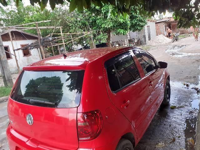 Vendo carro WV/ Fox 1.0 GII - Foto 6