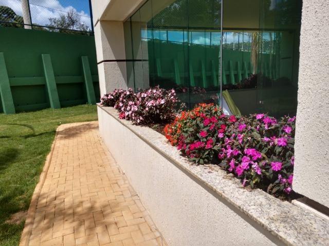 Condomínio Vetor Norte Lotes financiados - Alto Padrão - MVT - Foto 5
