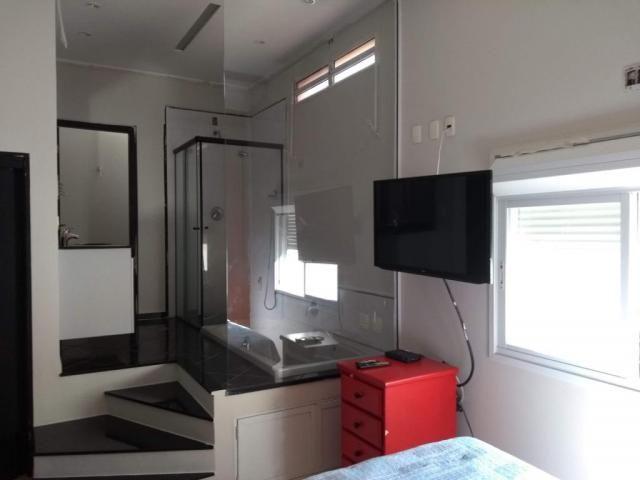 Casa com 3 dormitórios para alugar, 195 m² por R$ 3.500/mês - Parque das Universidades - C - Foto 8