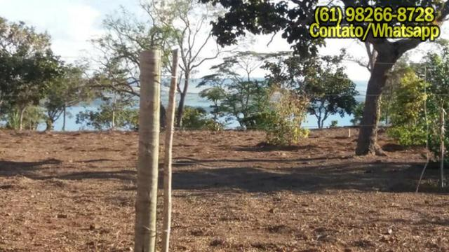 Terrenos no Corumbá IV, Agua potavel, Energia, Ruas largas Par.cela até 120X - Foto 4