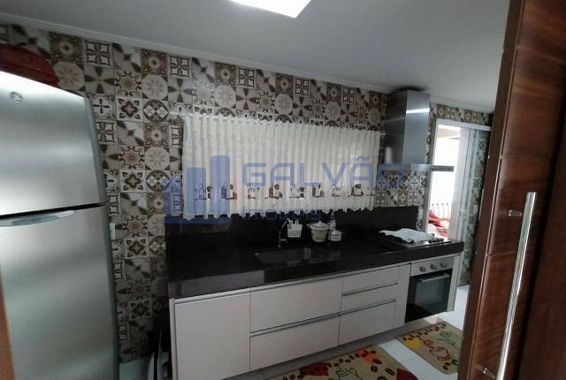 JG. Casa duplex de 3 quartos/suíte no condomínio Vila dos Pássaros, Morada de Laranjeiras - Foto 7