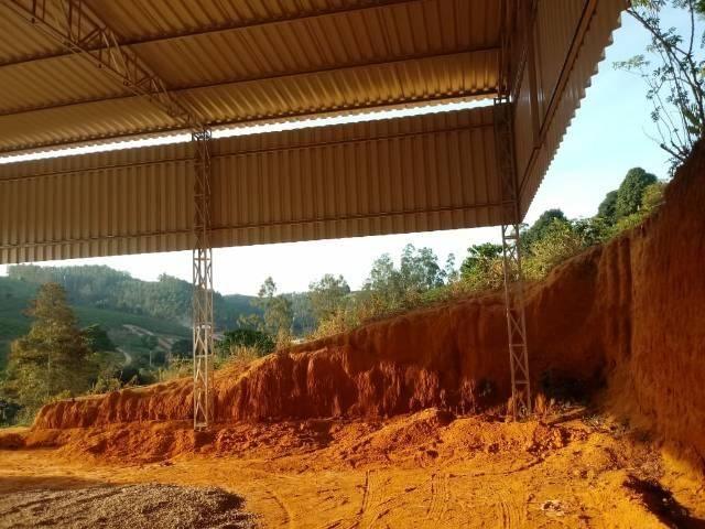 Ótima oportunidade vendo galpão em Rio Bananal com 221 m2 - Foto 11