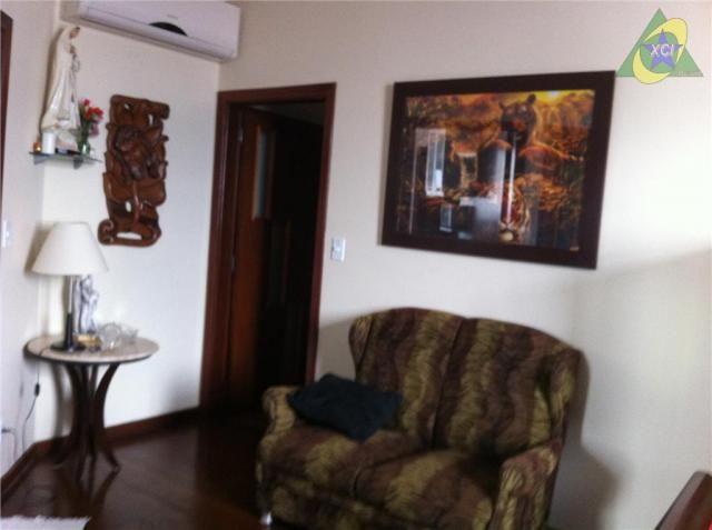 Apartamento residencial à venda, Jardim Bela Vista, Itapira. - Foto 4