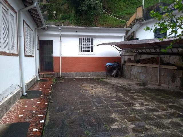 Casa vila militar