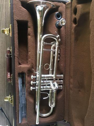 Trompete Vicent Bach Stradivarius modelo 37 - Foto 2