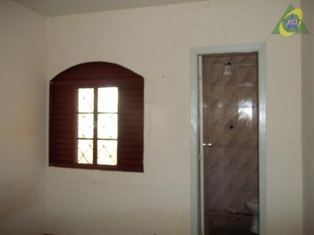 Casa residencial para locação, Loteamento Solar Campinas, Campinas - CA6602. - Foto 4