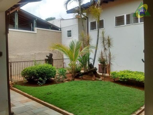 Casa residencial para locação, Jardim Nossa Senhora Auxiliadora, Campinas. - Foto 10