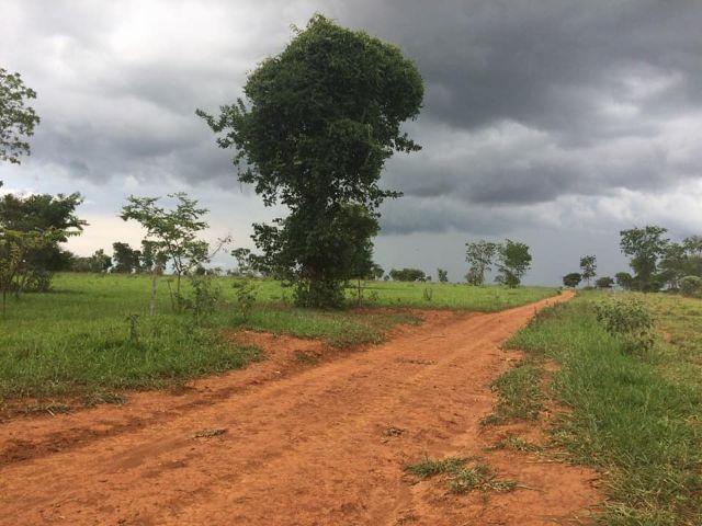 Fazenda rural à venda, Residencial Náutico, Três Marias. - Foto 9
