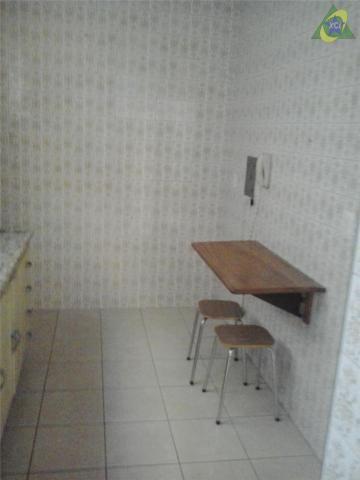 Apartamento residencial para locação, Vila Nova, Campinas. - Foto 8