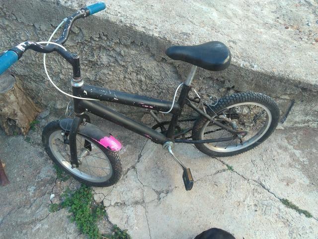Vende -se bicicleta - Foto 4