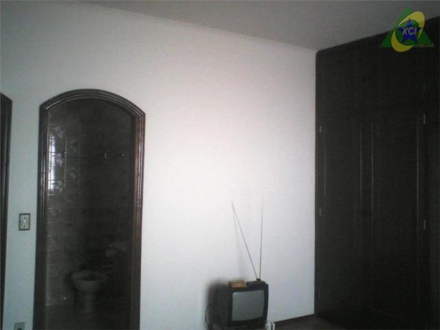 Casa residencial para venda e locação, Jardim Guarani, Campinas. - Foto 4