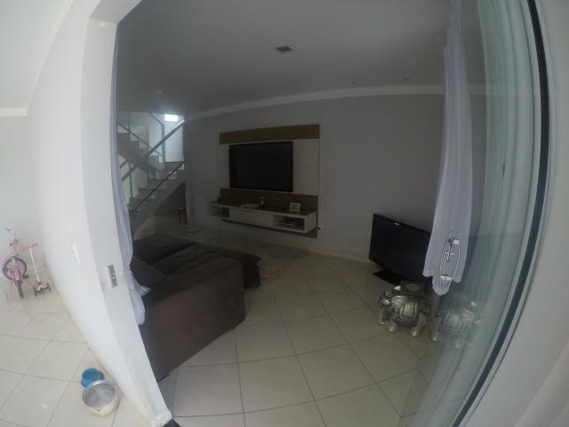 DM- I.M.P.E.R.D.Í.V.E.L Casa duplex 4 qtos c suite Praia Grande - Foto 15